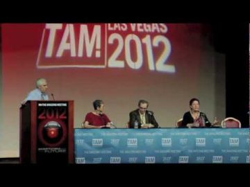 """The Truth About Alternative Medicine"" - TAM 2012"